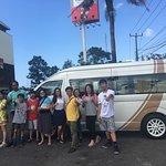 Foto de Bali Bus Rental