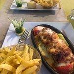 Foto de Villa Dream Restaurant