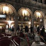 Foto van Gran Caffe Quadri