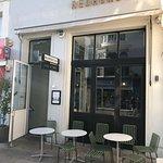 Redroaster Coffee Co Foto