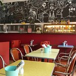 Ta Chido Snack-bar mexicain照片