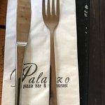 Billede af Palazzo Pizza Bar & Restaurant