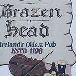 Foto de The Brazen Head
