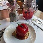 Чудесный нежный десерт
