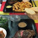 Foto de La Boucherie Restaurant