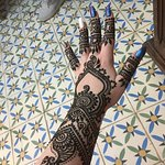 Фотография Marrakech Henna Art Cafe
