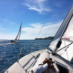 North Adriatic Sailing Academy - Piran Bay