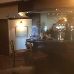Foto de The Roebuck Inn