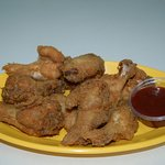 Photo of Texas Style Fried Chicken