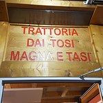 Photo of Dai Tosi Magna e Tasi