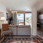Minoan Royalty Suite with private pool