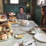 Foto de Birkinshaw's Tea Room & Coffee House