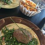 Restaurant De Brouwerij Foto