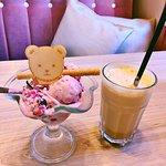 Cafe Góra Lodowa
