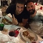 Zdjęcie Il Bacaro Restaurant Steak House