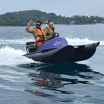 Zdjęcie U-Power Zego Sea Adventures