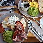Bild från Federal cafe