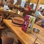 Фотография Skouna Beach Bar and Cafe