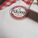 Photo of Les Platanes
