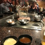 Foto di Misono Japanese Steakhouse