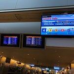 Zdjęcie AirTrain JFK