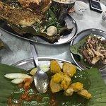 Foto Gim Men Teppanyaki