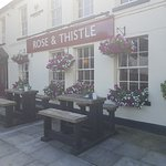 The Rose & Thistle