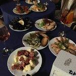 صورة فوتوغرافية لـ Bar Fonte Dei Messapi