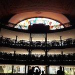 Jose de Alencar Theater Foto