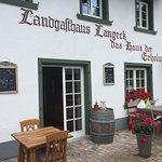 Landhaus Langeck Photo