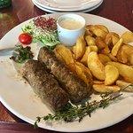 Foto de Restauracja Bułgarska 69