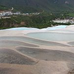 Фотография White-Water Terraces (Baishuitai)