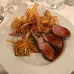 Zdjęcie Restaurant Le Perousin