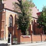 ภาพถ่ายของ Koscioł sw. Apostołow Piotra i Pawła