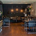 Brasserie de Kaoie ( Restaurant aan de Engelse kade in Zierikzee )