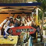 I Love Souvlaki