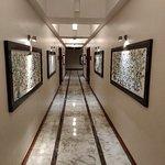 Bilde fra Amantra Comfort Hotel