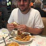 Brooks Gourmet Burgers & Dogs Foto