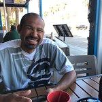 Billede af Crabby's Beachwalk Bar & Grill
