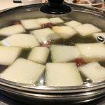 winter melon soup base