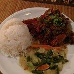 Billede af Tuk Tuk Indonesian Restaurant