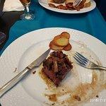 Zdjęcie Restaurante Avenida
