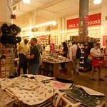 Photo of The Strand Bookstore