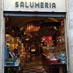 Foto van Antica Salumeria