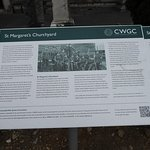 Commonwealth War Graves information
