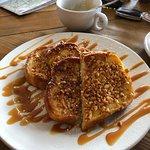 Foto de Little Brown Hen Cafe