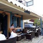 Foto de Theodora's Cafe Bar