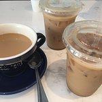 Foto de Shepherd Artisan Coffee