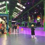 InflateSpace Photo
