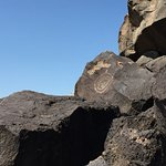 Foto de Petroglyph National Monument